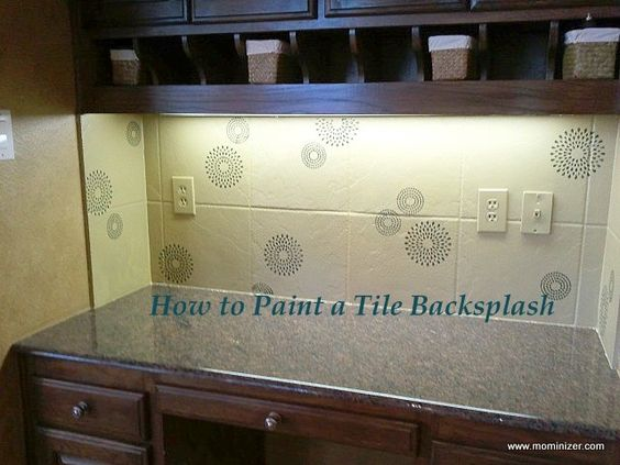 How To Paint Make A Change And Paint Tiles On Pinterest