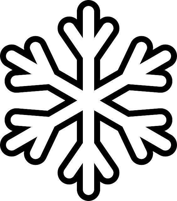 23 mejores imágenes sobre copos de nieve en Pinterest | Navidad ...