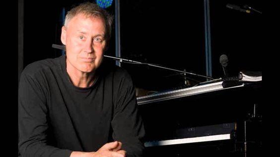 Bruce Hornsby  -Dreamland-