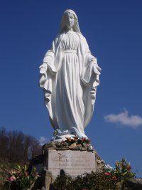 Avec Notre Dame du Rosaire,entrons avec joie, action de grâce et conviction dans l'année de la foi. - blog.fmnd.org