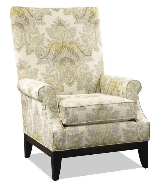 Delmar Chair
