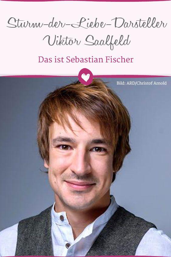 Sturm Der Liebe Das Ist Viktor Saalfeld Sebastian Fischer Sturm Der Liebe Sturm Liebe