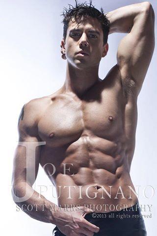 Joe Putignano - See more: http://mbasic.facebook.com/photo.php?fbid=275990915867536&id=275985425868085&set=a.275989532534341.1073741826.275985425868085&source=46&refid=13