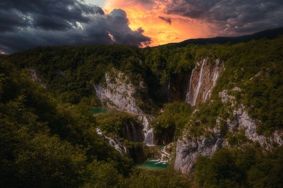 plitvice lakes by Wolfgang Moritzer on 500px