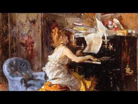 """""""Love Songs in Age"""" by Philip Larkin"""