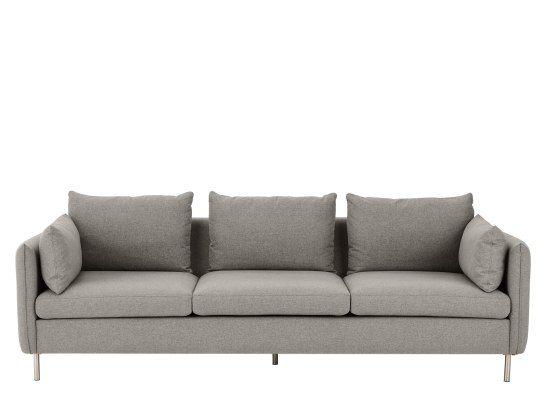 Made Sofa Grau Sofa 3 Seater Sofa Armchairs For Sale