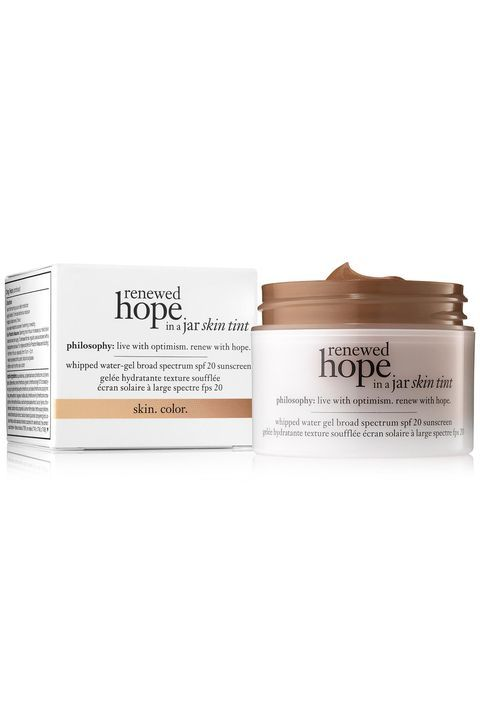 The 19 Best Tinted Moisturizers You Ll Ever Try Tinted Moisturizer Skin Types Hydrating Gel Cream