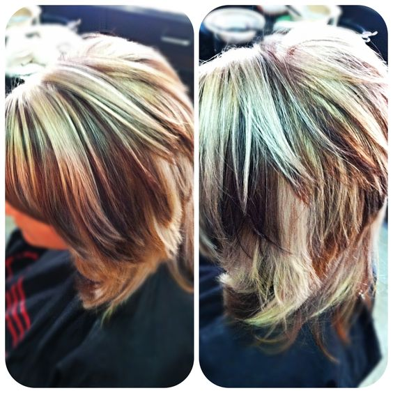 blonde hair color and styles highlights with mocha brown hair color hair 3980 | 0e30035e4376ce9f87c28f36818ff9de