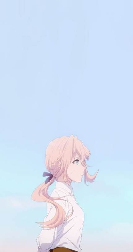 55 Ideas Wall Paper Android Anime Beautiful Cute Anime Wallpaper Aesthetic Anime Wallpaper Violet Evergarden Anime Beautiful anime wallpaper for phone