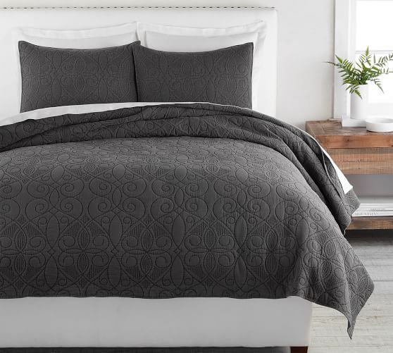 Washed Cotton Quilt Shams In 2020 Quilted Sham Rug Buying Guide Quality Outdoor Furniture