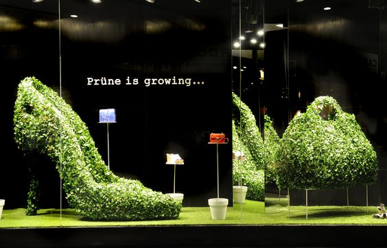 Prune - Unicenter | Summer 2011