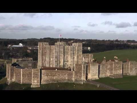 Secrets of Great British Castles - Intriguing History