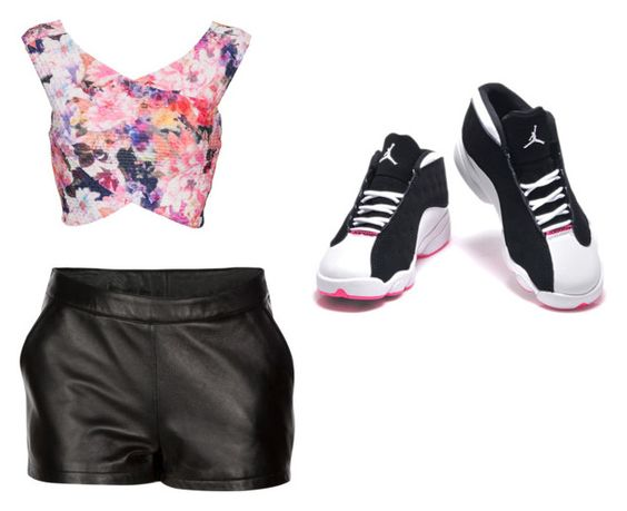 """""""Hot day"""" by krystal-powell on Polyvore"""