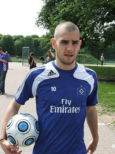Mladen Petrić – Wikipedia