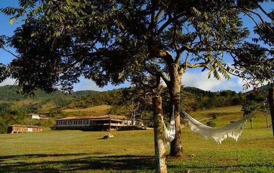 Ibitipoca, Brasil