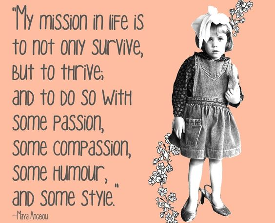 personal mission statement - Google Search
