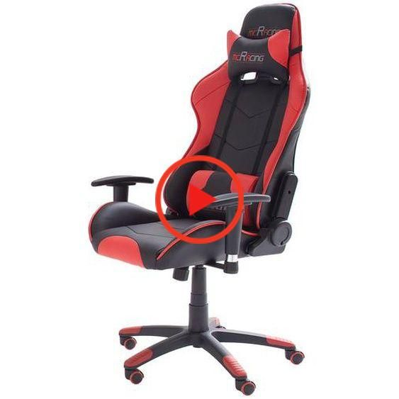 Gamestoel Mcracer Ll In 2020 Gaming Chair Chair Games