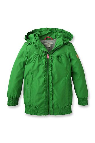 Jacket in Emerald - ESPRIT
