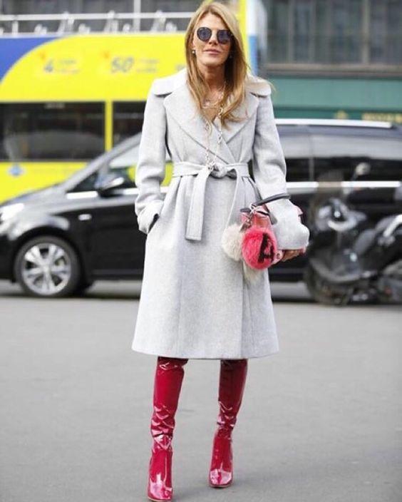 Pfw2015 ADR wears Stella McCartney
