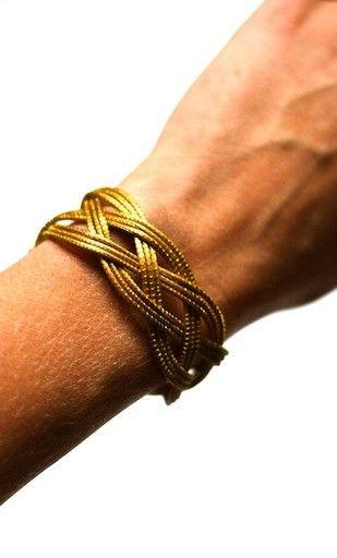 Bracelet Jaca