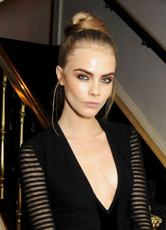 25 Stunning Photos of Cara Delevingne - Page 10