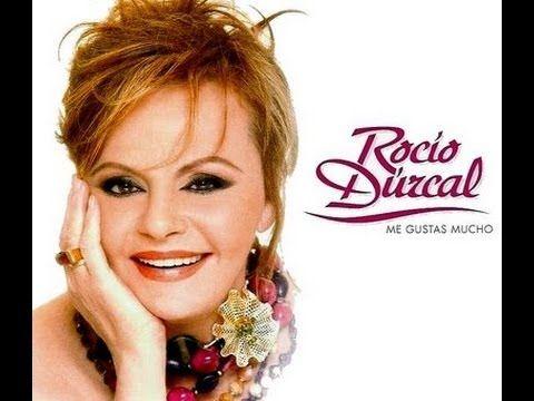 Rocio Jurado 20 Exitos Sensacionales Mix Romanticas Para ti - YouTube