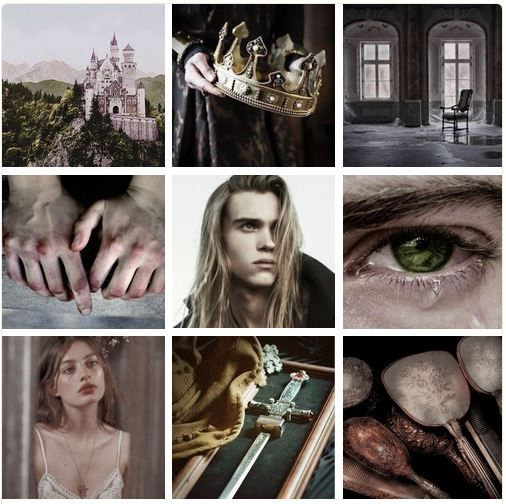 The Beast Be Happy Feyre Emil Andersson As Tamlin With Images