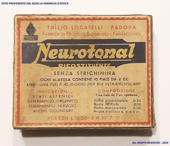 Neurotonal