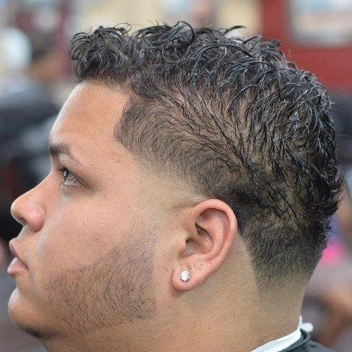 50 Stylish Hairstyles For Men With Thin Hair Hairstyles For Thin Hair Mens Hairstyles Stylish Hair