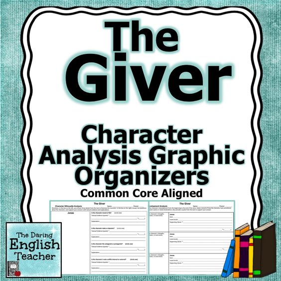 I'm writing an essay on The Giver; I need help.?
