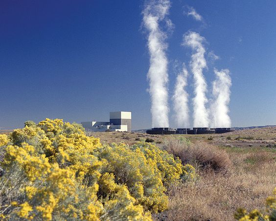 Washington's Columbia Generating Station Is a Seismic Timebomb