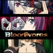 Bloodivores Full Tập