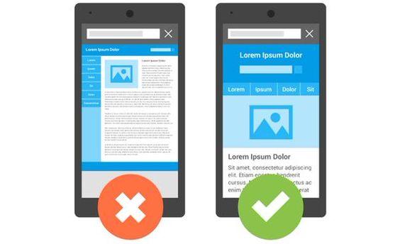 Come faccio a verificare se il mio sito è ottimizzato per i dispositivi mobili con Google