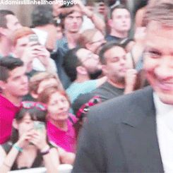 Jeremy Renner at the premiere of Mission Impossible: Rogue nation
