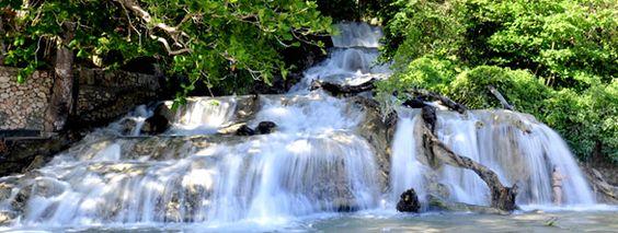 Ocho Rios, Jamaica, loved it!