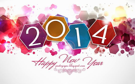 Poetry: Happy New Year 2014 from Poetrysync Blog