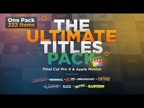 Pin On After Effects Templates