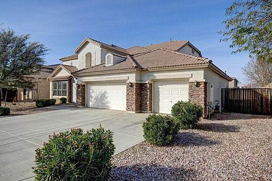 4110 S Brice, Mesa, AZ 85212
