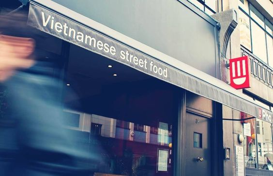Oxford Circus Vietnamese Restaurant - Fresh, Healthy Food | Pho London