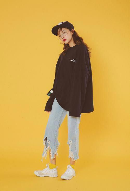 koreanfashionoutfits