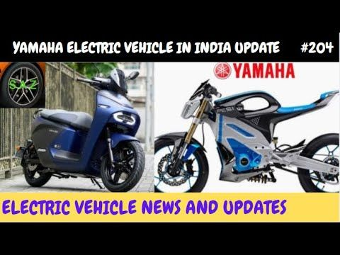 Yamaha Plan To Launch Ev In India Hero Electric Jv With Ev Motors Ev News 2020 Singh Auto Zone Youtube In 2020 Yamaha Auto Singh