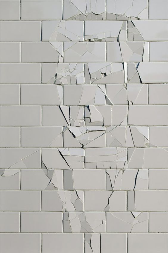 Broken: Artworks by Graziano Locatelli: