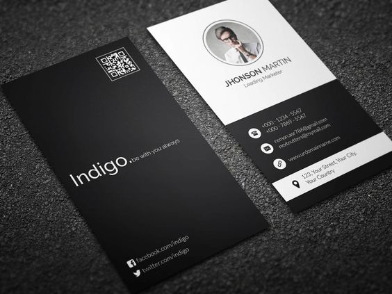 Vertical business card bundle business cards design free business vertical business card bundle business cards design free business cards templates business cards free free printable business cards custom business reheart Image collections