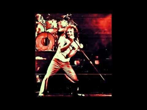 Foreigner -Headknocker Mantra Studio 1977 - YouTube