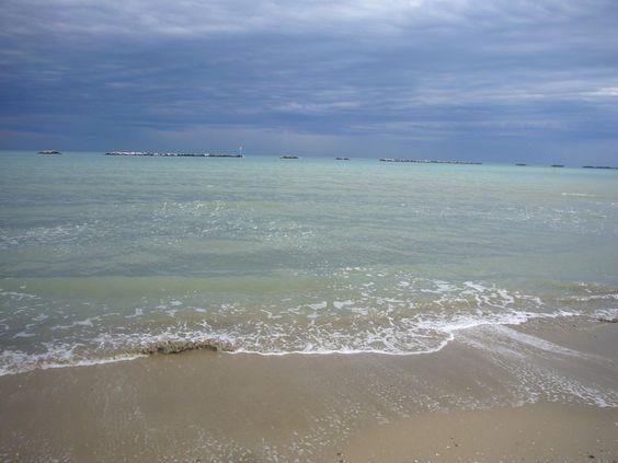 Spiaggia Di Levante (Cesenatico) - i migliori consigli prima di partire - TripAdvisor
