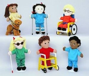 Teaching to Diversity - Children's Factory has items to help teach diversity in your classroom.