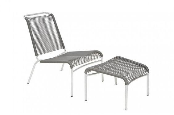 Embru » Altorfer Lounge Stuhl