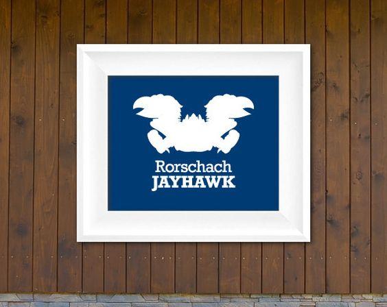 Rorschach Jayhawk