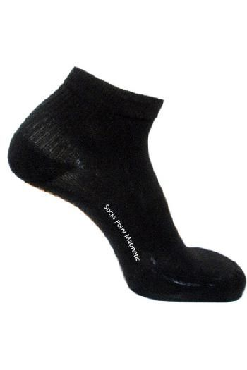 Womens Golf Style Two  Now you can perfect your Golf swing with improved posture, balance and stability thanks to the SPM™ Golf Line of magnetic socks. $39.95