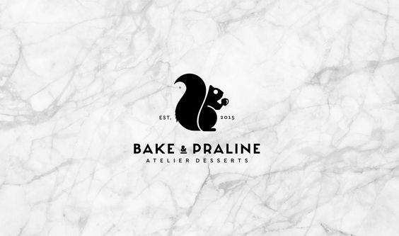 BAKE & PRALINE on Behance